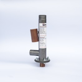 Электродный котел HotPot 5/100-1А