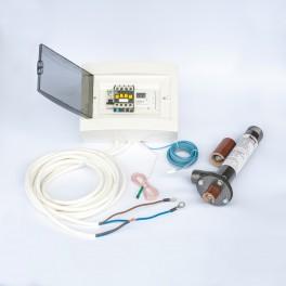 Электродный котел HotPot 3/60-1А