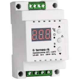 Терморегулятор РК