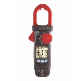 Токоизмерительные клещи постоянного и переменного тока CV-2060